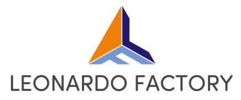 Leonardo Factory Group Logo